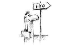 IKO Kontakt
