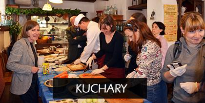 kuchary