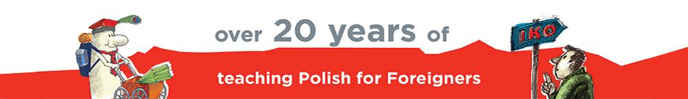 learn polish in warsaw